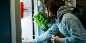 5 maneras en que los adolescentes pueden incorporar más frutas y verduras a sus dietas