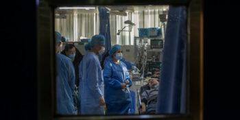 Cómo Beijing convirtió la tragedia del Covid-19 en China en una ventaja