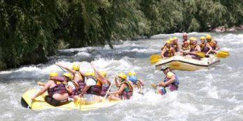 El boom turístico de Mendoza