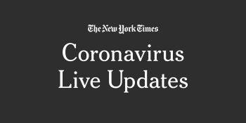 Actualizaciones en vivo de Covid-19: Reino Unido se mueve para imponer multas más severas a los infractores de reglas
